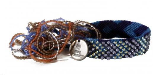 Silvia Tcherassi bracelets