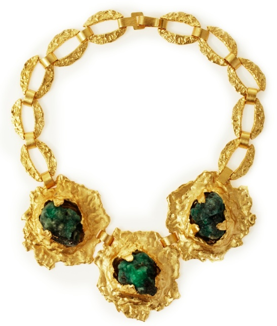 Miraduma Necklace